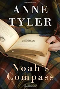 "Cover of ""Noah's Compass"""