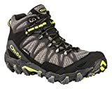 Oboz Men's Traverse Mid Bdry Hiking Boot,Dark Shadow,11.5 M US