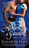 Almost a Scandal (The Reckless Brides Book 1)