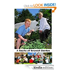 Recipe for a School Garden