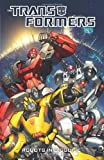 The Transformers 1: Robots in Disguise