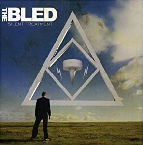 """Cover of """"Silent Treatment"""""""