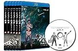 シルバー仮面 Blu-ray シルバー&アイアン カバーコンピCD付き全巻セット(BD6巻+CD)