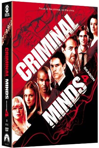 Criminal Minds Schedule