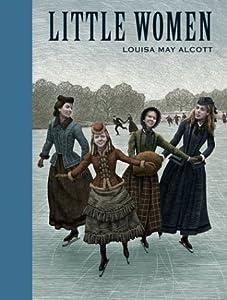 "Cover of ""Little Women (Unabridged Classi..."