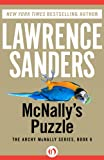 McNally's Puzzle (The Archy McNally Series Book 6)