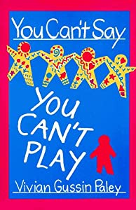 "Cover of ""You Can't Say You Can't Play"""