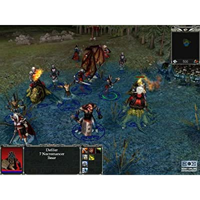 Lords of EverQuest (117mb)
