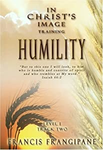 """Cover of """"Humility"""""""