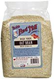 Bob's Red Mill Oat Bran Hot Cereal, 40-ounce (Pack of 4)