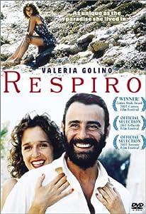 "Cover of ""Respiro"""