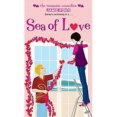 Sea of Love (Simon Romantic Comedies)