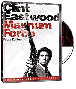 "Cover of ""Magnum Force (Deluxe Edition)"""