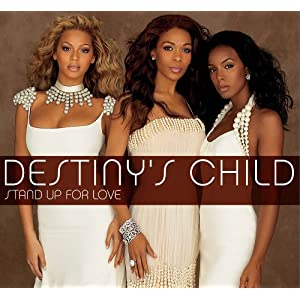 Mp3 Slow: Destiny's Child - Stand Up For Love
