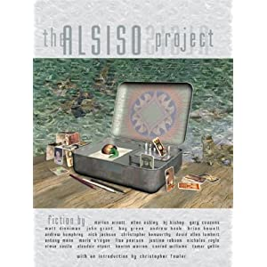 The Alsiso Project