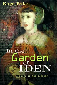 "Cover of ""In the Garden of Iden: A Novel ..."