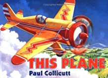 "Cover of ""This Plane"""