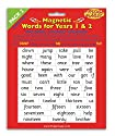 National Literacy Strategy Magnetic Words for Years 1&2 PACK 2  Key Stage 1