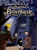 Les Aventures de Vick et Vicky, Tome 8 : Les sorcières de Brocéliande par Bertin