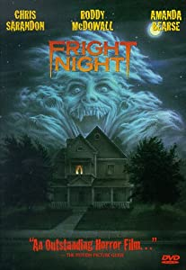 "Cover of ""Fright Night"""