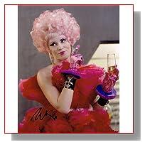 ELIZABETH BANKS - The Hunger Games AUTOGRAPH Effie Trinket Signed 8x10 Photo
