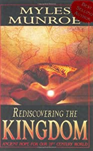 "Cover of ""Rediscovering the Kingdom"""