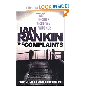 Ian Rankin - The Complaints