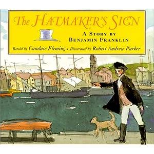 The Hatmaker's Sign
