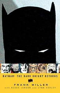 "Cover of ""Batman: The Dark Knight Returns..."