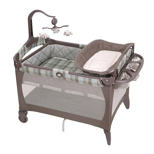 Graco Pack 'n Play Portable Baby Playard - Nouvelle image