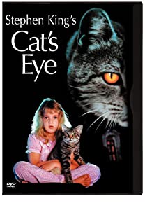 "Cover of ""Stephen King's Cat's Eye"""