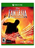 Disney Fantasia: Music Evolved(輸入版:北米)