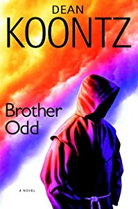 "Cover of ""Brother Odd (Odd Thomas Novels)..."