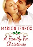 A Family for Christmas (Christmas Around the World Book 1)