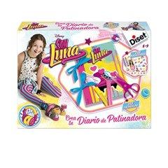 Soy-Luna-Crea-tu-diario-de-patinadora-set-creativo-Diset-46592