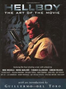Hellboy-The-Art-of-the-Movie