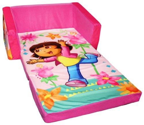 Dora Marshmallow Flip Open Sofa Www Gradschoolfairs Com