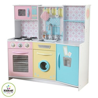 KidKraft-53351-Sweet-Treats-Pastel-Kitchen-Toy