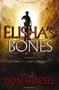 "Cover of ""Elisha's Bones"""