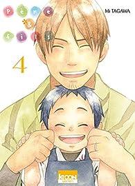 Père & Fils, tome 4 par Tagawa