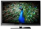 Thomson 40FT5455 101,6 cm (40 Zoll) LED-Backlight-Fernseher, Energieeffizienzklasse A  (Full HD, 100 Hz CMI, DVB-C/-S2/-T Tuner, MPEG4, 4x HDMI, 2x USB 2.0, CI+) schwarz