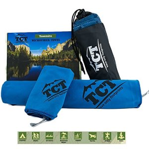 Camping-Outdoor-Towel-Set-2-Quick-Drying-Microfiber-Towels-super-absorbent-anti-bacterial-and-lightweight-Pack-into-a-handy-stuff-sack-so-you-can-fit-them-anywhere