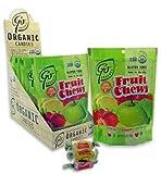 Fruit Chews 3.50 Ounces (Case of 6)