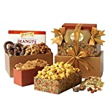 Broadway Basketeers Chocolate Heaven Gift Set