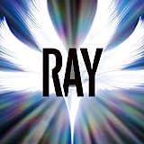 RAY(通常盤) (予約特典ステッカー付)