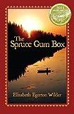 The Spruce Gum Box