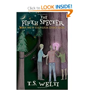 The Fifth Specter: Book One of the Parker Chance Series (Volume 1)