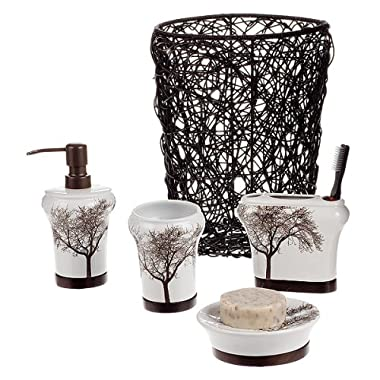 Product Image Tree Bath Collection