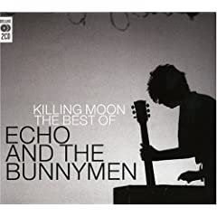 the Best of Echo & the Bunnymen Album Cover