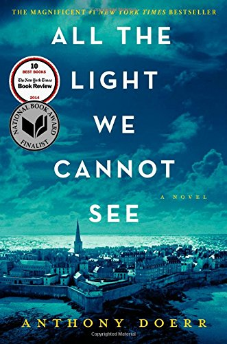 Between The Lines: All the Light We Cannot See #BookClub